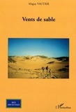 Maguy Vautier - Rue des écoles  : Vents de sable.
