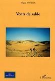 Maguy Vautier - Vents de sable.