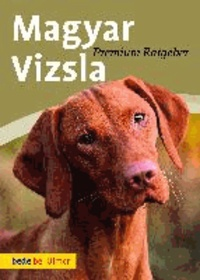 Magyar Vizsla.