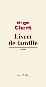 Magyd Cherfi - Livret de famille.