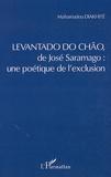 Mahamadou Diakhite - Levantado do chao, de José Saramago : une poétique de l'exclusion.