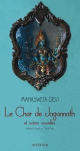 Le Char de Jagannath et autres nouvelles.pdf