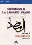 Mahboubi Moussaoui - Apprentissage de la langue arabe - Volume 2.