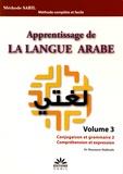 Mahboubi Moussaoui - Apprentissage de la langue arabe - Volume 3.