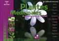 Mahboubi Moussaoui - Plantes médicinales de Méditerranée et d'Orient.