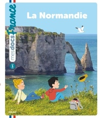 Mahésine Prune et Cléo Germain - La Normandie.