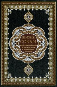 Mâhir al- Mu'ayqlî - Le Noble Coran - Avec la traduction française du sens de Ses versets et la translittération phonétique. 1 CD audio MP3