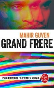 Téléchargement mp3 ebook gratuit Grand frère par Mahir Guven