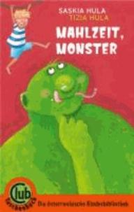 Mahlzeit Monster!.