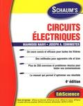 Mahmood Nahvi et Joseph-A Edminister - Circuits électriques.