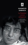 Mahmoud Darwich - .