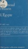 Mahmoud Hussein - L'Égypte (2) - 1967-1973.