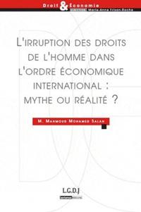 Lirruption des droits de lhomme dans lordre économique international : mythe ou réalité ?.pdf