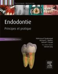 Mahmoud Torabinejad et Richard Walton - Endodontie - Principes et pratique.