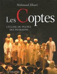 Era-circus.be Les Coptes - L'Eglise du peuple des pharaons Image