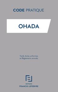 Mahutodji Jimmy Vital Kodo - OHADA - Traité, actes uniformes et règlements annotés.
