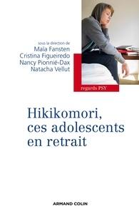 Maïa Fansten et Cristina Figueiredo - Hikikomori, ces adolescents en retrait.
