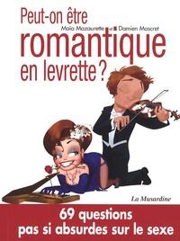 Peut-on être romantique en levrette ? - 69 questions pas si absurdes sur le sexe.pdf