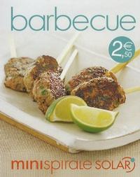 Maïa Roueire-Talavera - Barbecue.