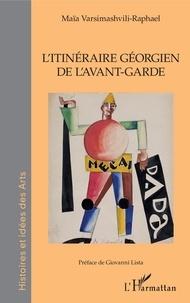 Litinéraire Géorgien de lavant-garde.pdf
