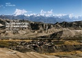 Maïe Kitamura - La cité fortifiée de Lo Manthang - Mustang, Nord du Népal.