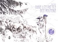 Maiiva - Dans les pattes des moutons - Le quotidien d'un éléveur-berger. 1 DVD