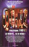 Maïna Lecherbonnier - Le quizz politique 2012.