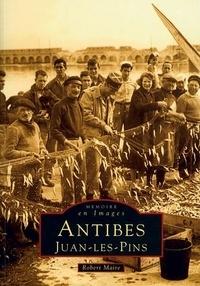 Maire - Antibes Juan les Pins.