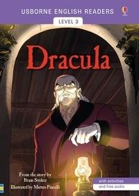 Mairi Mackinnon - Dracula - Level 3.