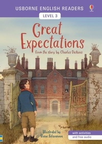 Mairi Mackinnon - Great expectations - Level 3.