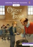 Mairi Mackinnon et Elena Selivanova - Oliver Twist.