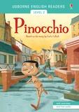 Mairi Mackinnon et Pablo Pino - Pinocchio.