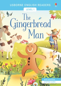 Galabria.be The gingerbread man Image