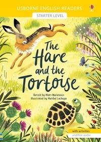 Mairi Mackinnon et Maribel Lechuga - The Hare and the Tortoise.