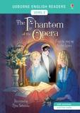 Mairi Mackinnon et Gaston Leroux - The Phantom of the Opera - English readers level 2.