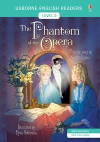 Rhonealpesinfo.fr The Phantom of the Opera - English readers level 2 Image