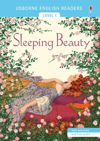 The sleeping beauty - English readers level 1, with activities and free audio.pdf