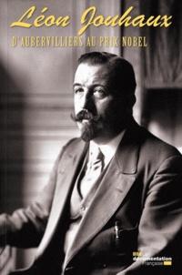 Léon Jouhaux - DAubervilliers au Prix Nobel.pdf