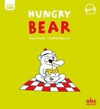 Maisie Fieschi et Clothilde Delacroix - Hungry Bear.