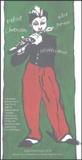 Laurent Marielle-Tréhoüart et Matilda Tio - Bacchanales N° 35, Octobre 2004 : Poésie, chanson, rêve, amour, désobéissance - 9e Biennale de la poésie en Rhône-Alpes à Saint-Martin-d'Hères.