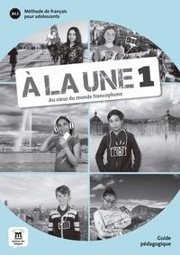 Lesmouchescestlouche.fr A la une 1 - Guide pédagogique Image