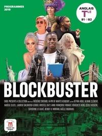 Maison des langues - Anglais Terminale Blockbuster - Livre de l'élève.