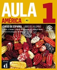 Aula américa 1 A1 - Curso de espanol. Libro del alumno.pdf