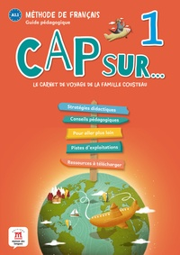 Maison des langues - Cap sur...  1 - Guide pédagogique.