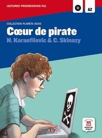 Histoiresdenlire.be Coeur de pirate - Lecture progressive A2 Image