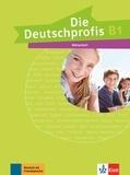 Maison des langues - Die Deutschprofis B1 - Glossaire.