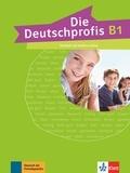 Maison des langues - Die Deutschprofis B1 - Cahier d'évaluation.