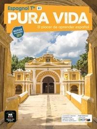 Maison des langues - Espagnol Tle Pura vida.