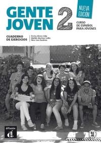 Lemememonde.fr Gente Joven 2 - Cuaderno de ejercicios Image