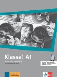 Maison des langues - Klasse! A1 - Cahier d'évaluations. Avec pistes audios.